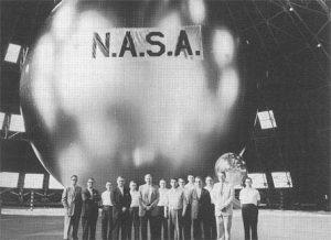 el primer satélite de comunicación